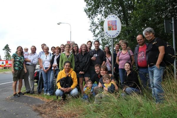 M4R 2012 (13. August) - Versöhnungsmarsch