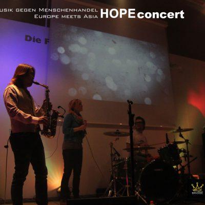 Hope Concert 2013 @ Selb