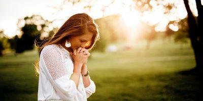 40 Days Prayer