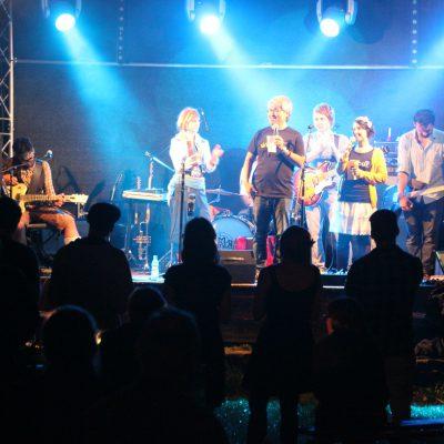 hope concert 2014 der Burg Hohenberg